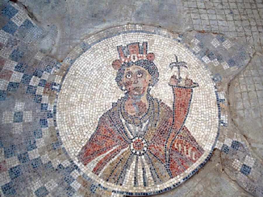 Bet Shean Mosaics Art - image 2