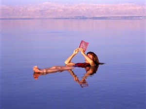 Dead Sea - Floating Experience