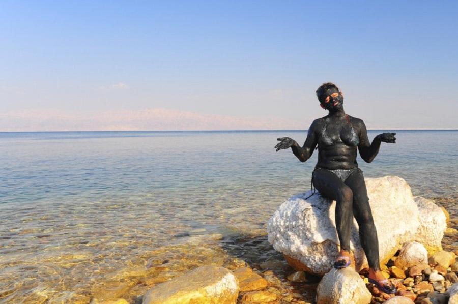 where is the dead sea